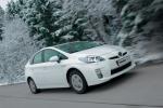 Toyota Prius. Японский гематоген