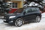 Тест-драйв Toyota RAV4: минимум для зимы
