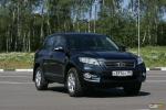 Тест-драйв Toyota RAV4: штрихи эволюции