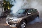 Toyota RAV4: первые впечатления от обновленной версии