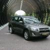 Тест-драйв Toyota RAV4 стал унисекс