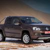 Анализируем породу пикапа Volkswagen Amarok