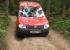 Тест-драйв VW Caddy Tramper 1.9 TDI 4MOTION: палатка повышенной проходимости