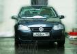 Тест-драйв Volkswagen Golf GT: спортивный «камушек»