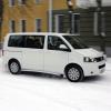 Тест-драйв VW Multivan Comfortline: для эстетов и спортсменов