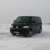Тест-драйв Volkswagen Multivan: один за всех