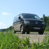 Тест-драйв Volkswagen Multivan Executive: top for top