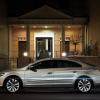 Зачем нужен Volkswagen Passat CC?