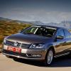 Выискиваем новое в седанах и универсалах Volkswagen Passat