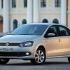 Тест-драйв VW Polo Sedan: Poloвой ответ