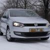 Тест-драйв Volkswagen Polo: все оттенки серого
