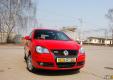 Тест-драйв Volkswagen Polo GTI: лучше меньше, да лучше
