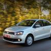 Продолжаем знакомство с бюджетным седаном Volkswagen Polo