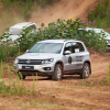 Тест-драйв Volkswagen Tiguan: детеныш «Туарега»