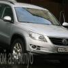 Тест-драйв Volkswagen Tiguan: для семейного межгорода — комфортно и безопасно