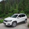 Тестируем будущий бестселлер — обновленный Volkswagen Tiguan