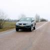 Тест-драйв Volkswagen Touareg R5 TDI: Внедорожник с большой буквы