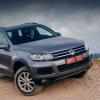 Каким должен и не должен быть Volkswagen Touareg