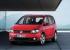 Volkswagen Touran. Семейное клонирование