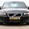 Тест-драйв Volvo C30: жгучий скандинавец