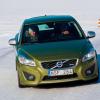 Volvo C30 R-design. Запретный плод