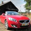 Тест-драйв Volvo C70 T5: +5 к харизме