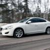 Тест-драйв Volvo S60 T6 AWD: Анти-Кристина