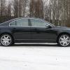 Тест-драйв Volvo S80 4,4 AWD: идеальное сочетание