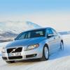 Volvo S80 T6 AWD. Ледниковый период