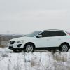 Тест-драйв Volvo XC60: северное сияние