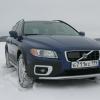 Тест-драйв Volvo XC70: скандинавский характер