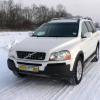 Тест-драйв Volvo XC90: там в багажнике есть «шведский стол»