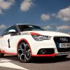 Фото Audi A1 Clubsport Quattro 2011