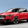 Фото Audi A1 Sportback Amplified 2012