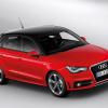 Фото Audi A1 Sportback S-Line 2012