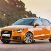 Плюс-минус два. «Мотор» поездил на пятидверке Audi A1 Sportback с отключаемыми цилиндрами
