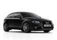 Фото Audi A3 Black Edition 2009