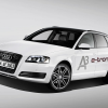 Фото Audi A3 e-Tron Prototype 8PA 2011
