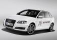 Фото Audi A3 e-tron 2011