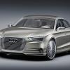 Фото Audi A3 e-tron Concept 2011