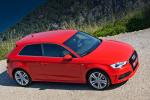 Наполняем голову информацией после езды на Audi A3