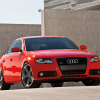 Фото Audi A4 2.0T Quattro Titanium Package Sedan USA 2011