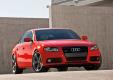 Фото Audi A4 2.0T Quattro Titanium Package Sedan USA 2011