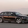Фото Audi A4 Allroad 2.0T Quattro USA 2012