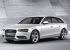 Фото Audi A4 Avant 2012