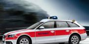 Фото Audi A4 Avant Notarzt 2011