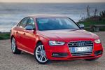 Новый друг лучше старых вдруг. Похорошевшая линейка Audi A4