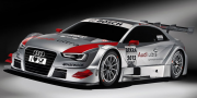 Фото Audi A5 DTM Coupe 2012