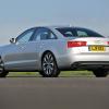 Фото Audi A6 3.0 T UK 2011