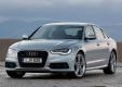 Фото Audi A6 3.0 TDi S-Line UK 2011